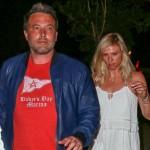 Бен Аффлек месяцами изменял своей жене с молодой красавицей Линдси Шукус