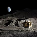 Частная компания забронировала ракету для полета на Луну