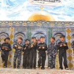 ХАМАС подготовил детей к «освобождению Палестины»