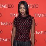 Модель Наоми Кэмпбелл обвинила Vogue в расизме