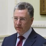 Спецпредставитель США: США, Франция и Британия виновны в том, что не смогли гарантировать безопасность Украины