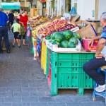 Цены в Израиле продолжают падать