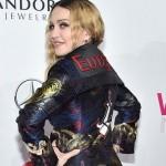 Мадонна забрала своего сына у Гая Ричи