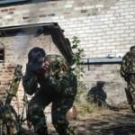 В Украине уже 306 тысяч ветеранов АТО