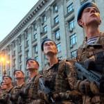 В Польше озвучили цель широкого присутствия министров стран НАТО на параде в Киеве