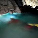 На Тернопольщине нашли крупнейшее подземное озеро Украины