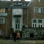 Старинная усадьба, в которой снимался фильм о Шерлоке Холмсе, превратилась в дачу Путина