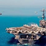 В США предлагают отправить боевые корабли в Азовское море для защиты от Керченского моста