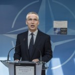 Генсек НАТО заявил, что альянс не хочет новой гонки вооружений