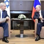 Израиль пригрозил России и Ирану, что разбомбит дворец Асада