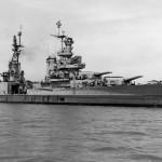 На дне океана нашли крейсер, перевозивший первую атомную бомбу