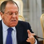 Лавров официально признал, что Россия бомбила Украину
