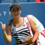 Украинка Элина Свитолина выиграла открытый чемпионат Канады по теннису (видео)
