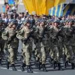 Гордость страны: Генштаб опубликовал шикарный ролик о репетиции ВСУ парада на День Независимости (видео)