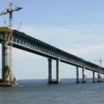 Керченский мост: новый подвох оккупантов Крыма (видео)