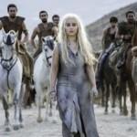 Похитившие сценарии «Игры престолов» хакеры потребовали выкуп