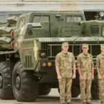 Генштаб: После Дня Независимости в зону АТО передадут почти 70 единиц новой бронетехники