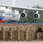 Стало известно, когда российские войска официально войдут в Беларусь