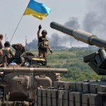 Силы АТО обезвредили более 40 боевиков