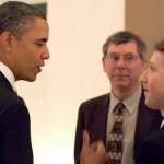 Обама предупреждал главу Facebook о вмешательстве в президентские выборы