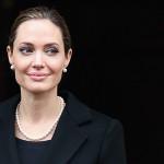 Анджелина Джоли заявила, что возвращается в кино в новом фильме