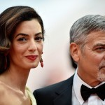 Амаль и Джордж Клуни дали первое интервью после рождения близнецов — «мы безумно счастливы»