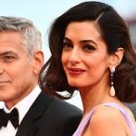 Джордж Клуни рассказал, что не высыпается из-за близнецов