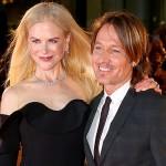 Николь Кидман и Кит Урбан признали одной из самых красивых пар на кинофестивале