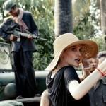 Фильм Анджелины Джоли выдвинули на «Оскар»