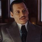 Джонни Депп удивительным образом перевоплотился в Эркюля Пуаро в новом фильме (видео)