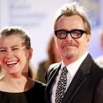 Известный голливудский ловелас Гари Олдман тайно женился в пятый раз
