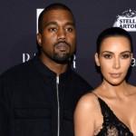 Ким Кардашьян и Канье Уэст подтвердили, что ждут третьего ребенка