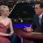 Актриса Эмма Стоун рассказала о психическом заболевании, которое преследовало ее с семи лет