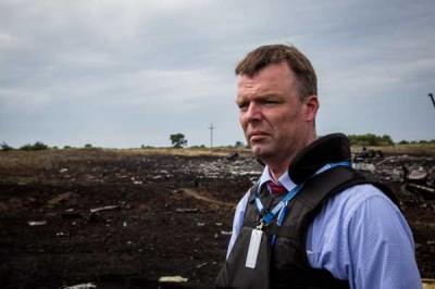 ОБСЕ фиксирует возрастание количества нарушений предотвращения огня наДонбассе