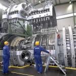 В Крыму не смогли запустить турбины Siemens