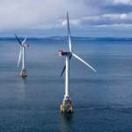 Энергия морского ветра в Британии впервые стала дешевле атомной