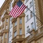 Москва потребует от Вашингтона дополнительного сокращения дипмиссии США в РФ