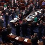 Сенат выделил Украине 500 млн. на вооружение и военное оборудование