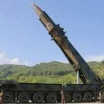 Китай поддержал санкции против КНДР