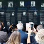 В Мюнхене открыли мемориал жертвам теракта на Олимпиаде-72