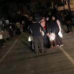 На юге Мексики произошло мощное землетрясение с цунами, есть жертвы (видео)