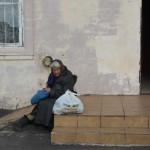 Почти миллион человек на оккупированном Донбассе не имеют доступа к качественным продуктам — ООН