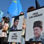Оккупационный режим РФ в Крыму вынес приговор одному из лидеров крымских татар