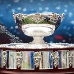 Украинцы обыграли Израиль в Кубке Дэвиса с разгромным счетом 5:0