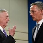 Главы Пентагона и НАТО без предупреждения нагрянули в Афганистан