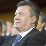У Януковича в России родился сын