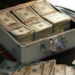 Генпрокуратура возвращает в Украину еще $200 млн, украденых Януковичем