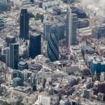 Лондон удерживает статус финансовой столицы мира несмотря на Brexit