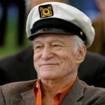 В своей постели умер основатель Playboy