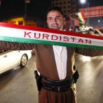 Жители Иракского Курдистана проголосовали на референдуме за независимость